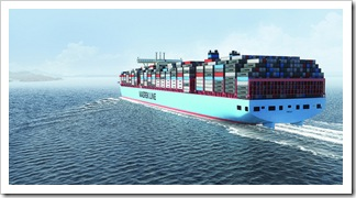 maersk_line_third_quarter_operating_profit